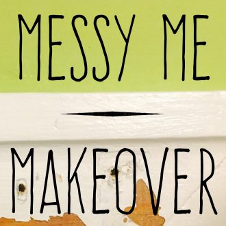 Day 1 – Messy Me Makeover (Introduction)